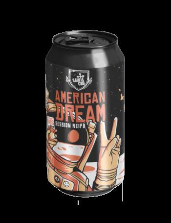 AMERICAN DREAM Sainte Cru can 44 cl