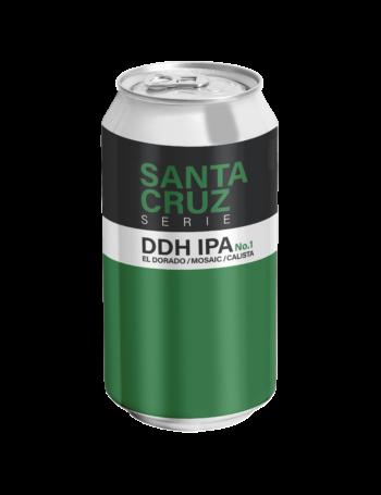 Santa Cruz Serie DDH IPA No. 1 Sainte Cru can 44 cl