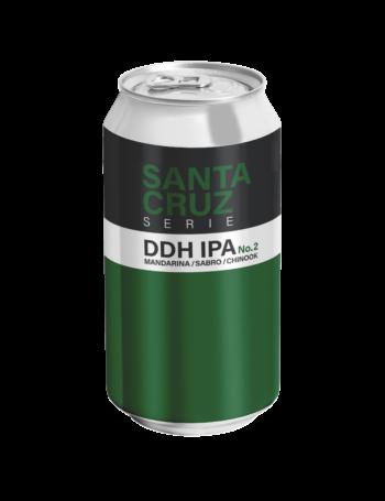 Santa Cruz serie DDH IPA No. 2 Sainte Cru