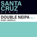 Santa Cruz Serie DOUBLE NEIPA No. 1 SAINTE CRU Colmar