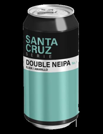 Santa Cruz Serie DOUBLE No. 1 ELIXIR AMARILLO Sainte Cru Colmar