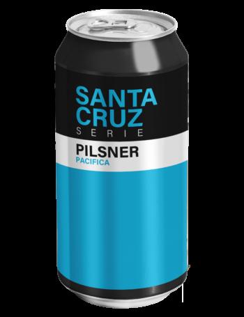 Santa Cruz Serie PILSNER PACIFICA Sainte Cru Colmar