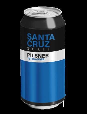 Santa Cruz Serie PILSNER TETTNANGER Sainte Cru Colmar